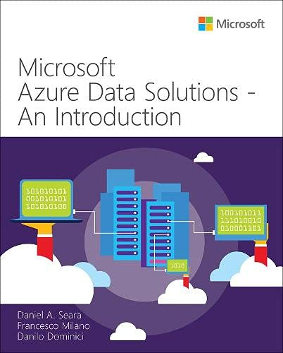 Microsoft Azure Data Solutions - An Introduction