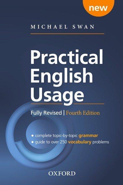 Practical English Usage - Fourth Edition