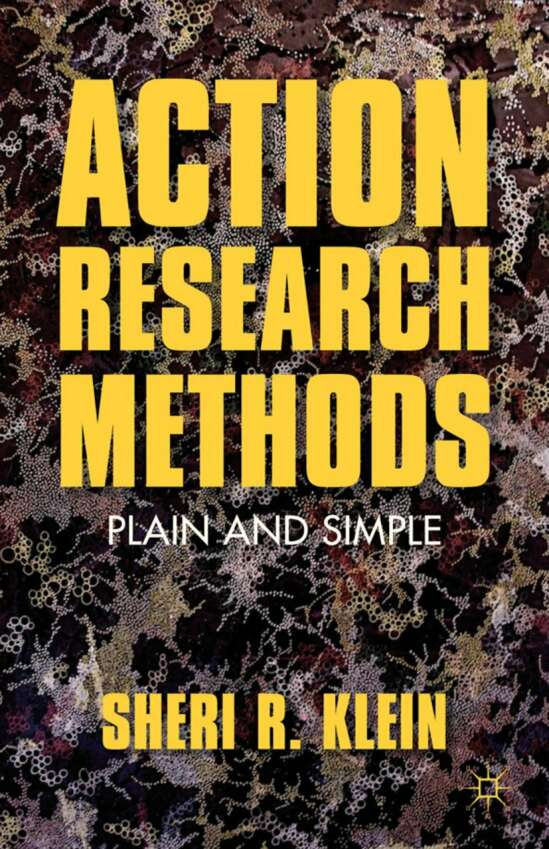 Action Research Methods