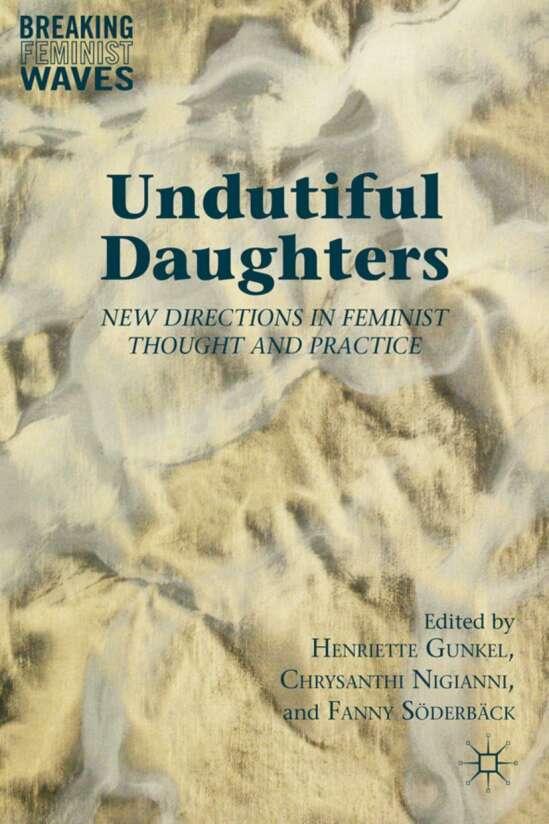 Undutiful Daughters