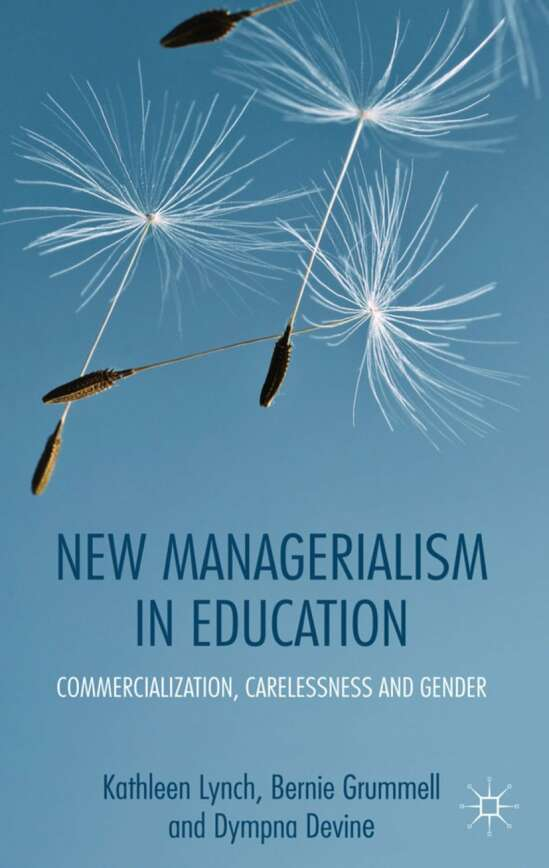 New Managerialism in Education