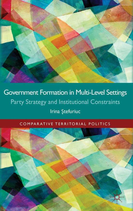 Government formation in Multi-Level Settings