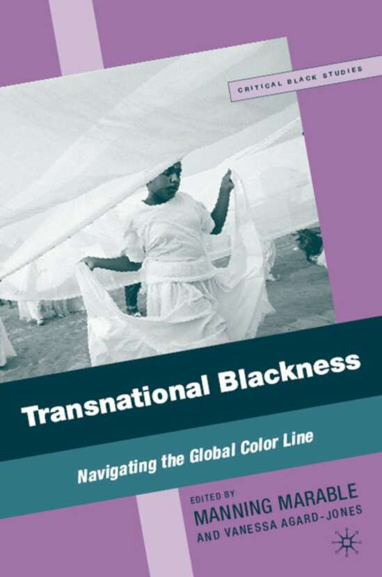 Transnational Blackness