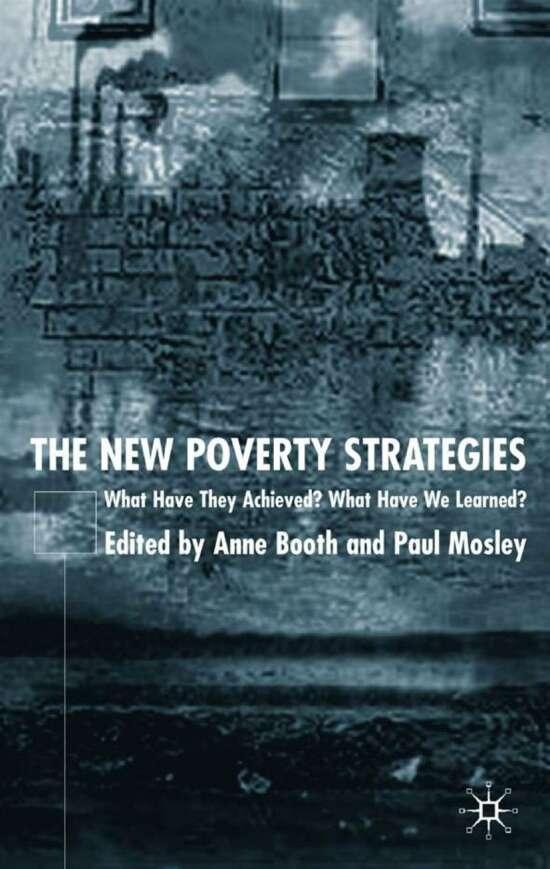 The New Poverty Strategies