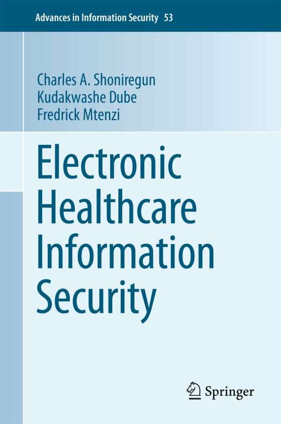 Electronic Healthcare Information Security