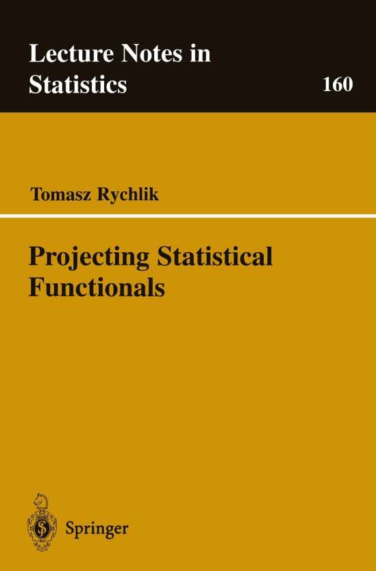 Projecting Statistical Functionals
