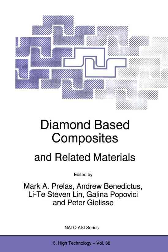Diamond Based Composites