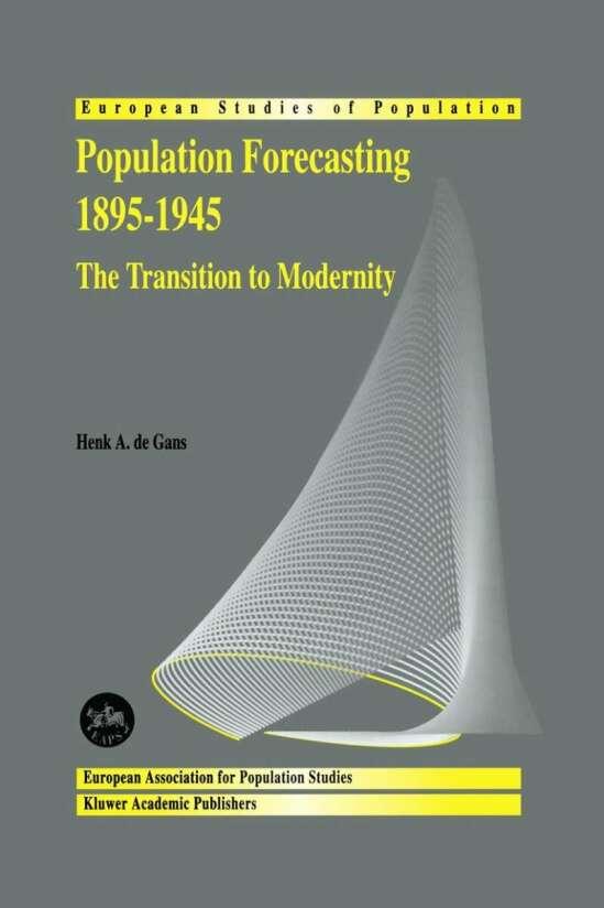 Population Forecasting 1895–1945