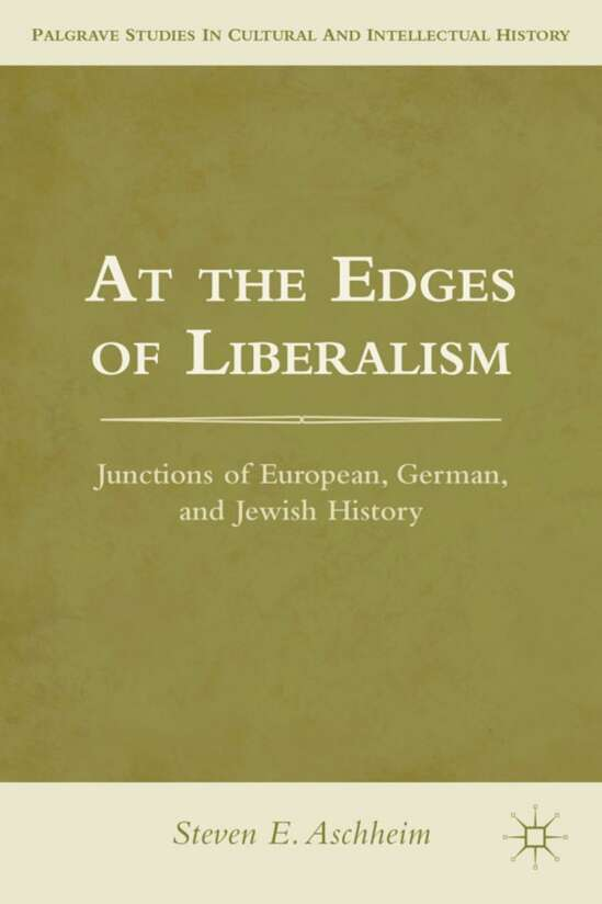 At the Edges of Liberalism