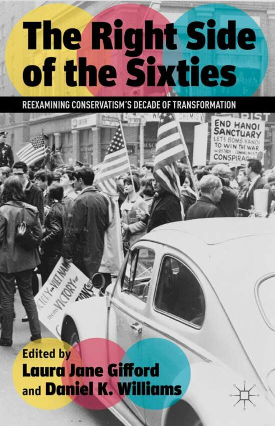 The Right Side of the Sixties