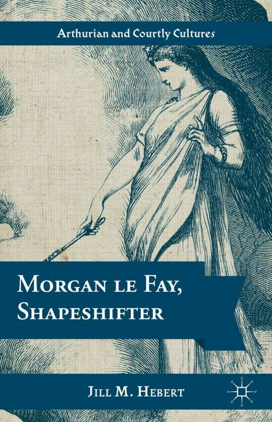 Morgan le Fay, Shapeshifter