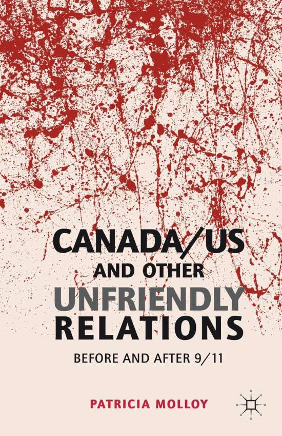 Canada/US and Other Unfriendly Relations