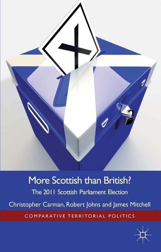 More Scottish than British