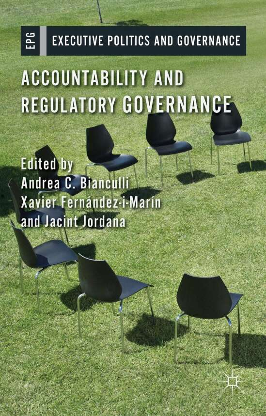 Accountability and Regulatory Governance