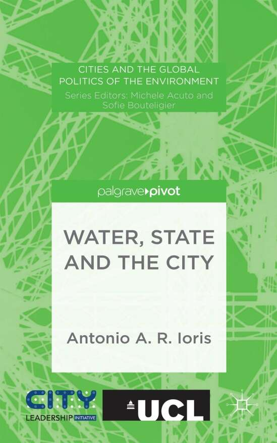 Water, State and the City