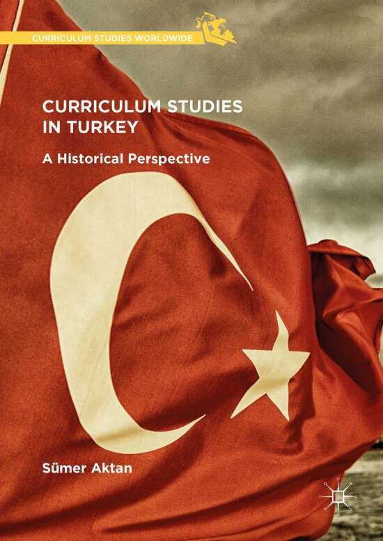 Curriculum Studies in Turkey