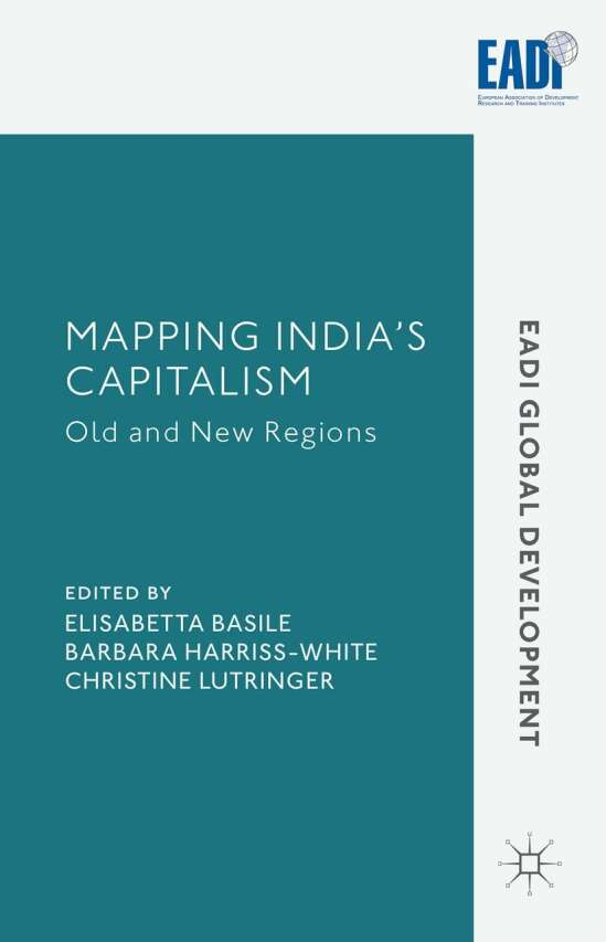 Mapping India's Capitalism