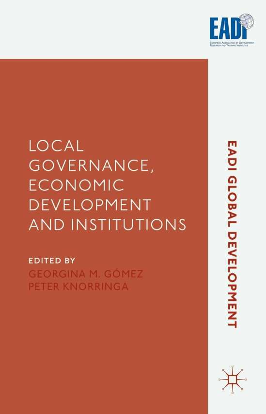 Local Governance, Economic Development and Institutions