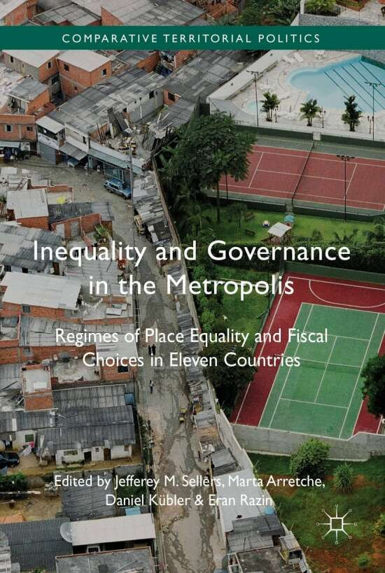 Inequality and Governance in the Metropolis