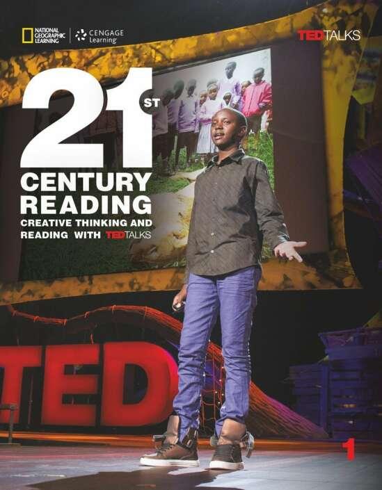 21st Century - Reading - B1.1/B1.2: Level 1