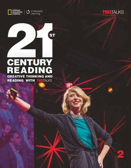 21st Century - Reading - B1.2/B2.1: Level 2