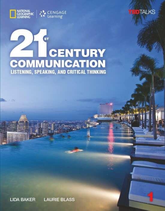 21st Century - Communication - B1.1/B1.2: Level 1