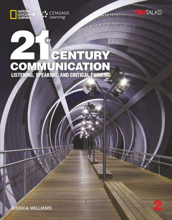 21st Century - Communication - B1.2/B2.1: Level 2