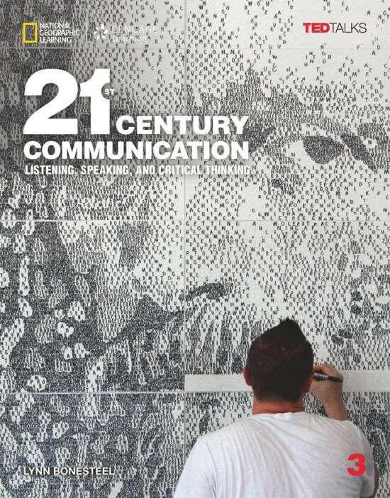 21st Century - Communication - B2.1/B2.2: Level 3