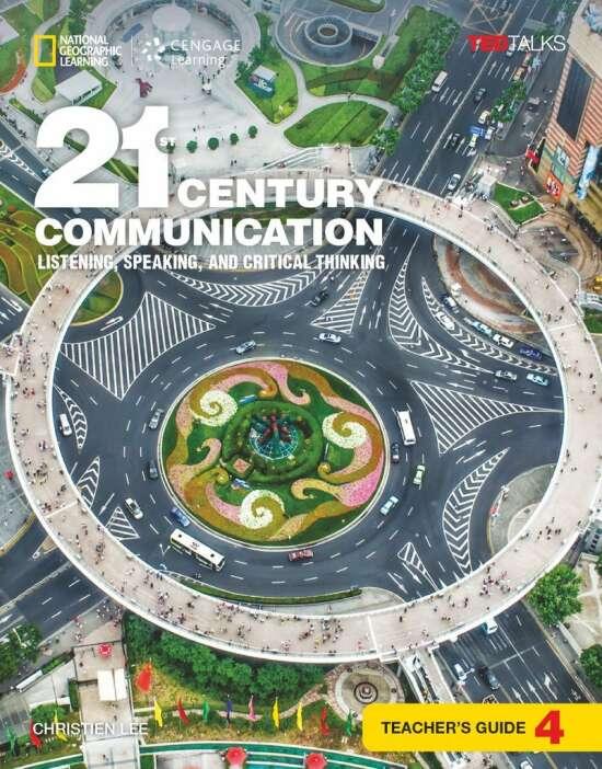 21st Century - Communication - B2.2/C1.1: Level 4