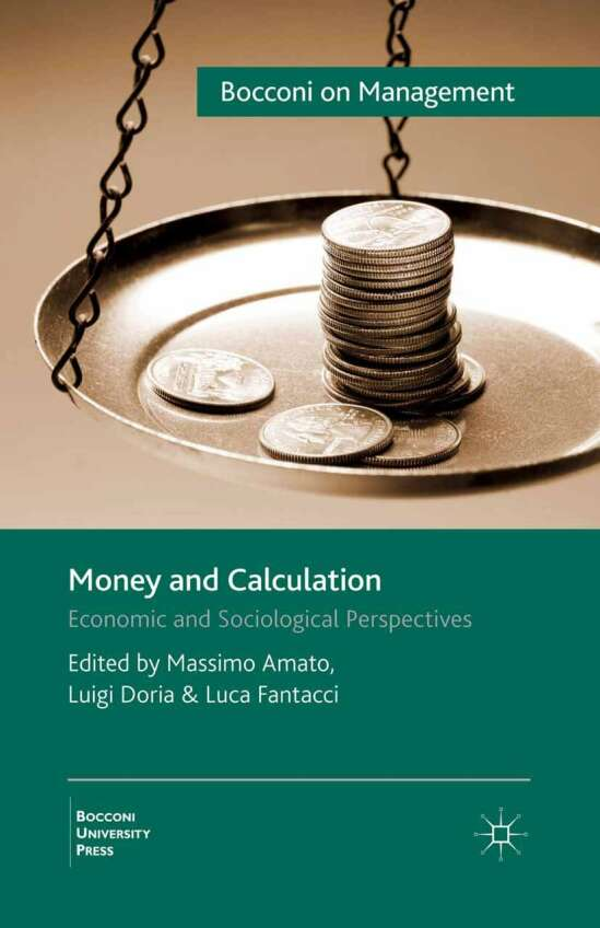 Money and Calculation