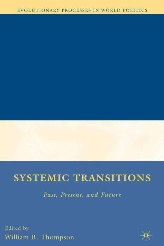 Systemic Transitions