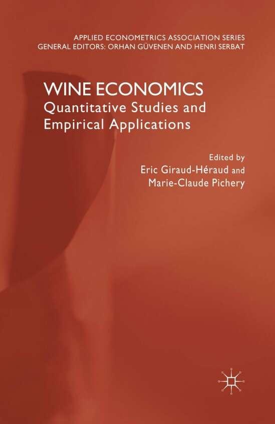 Wine Economics