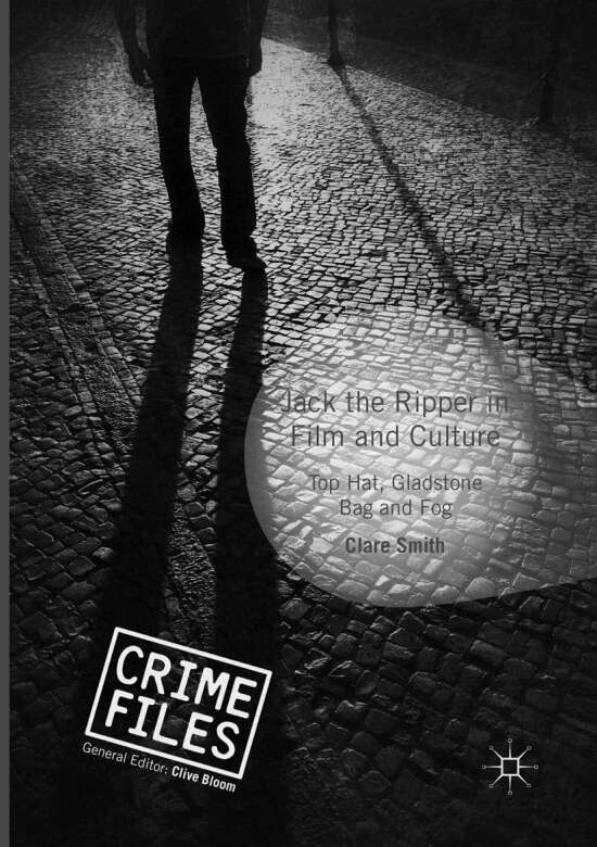 Jack the Ripper in Film and Culture