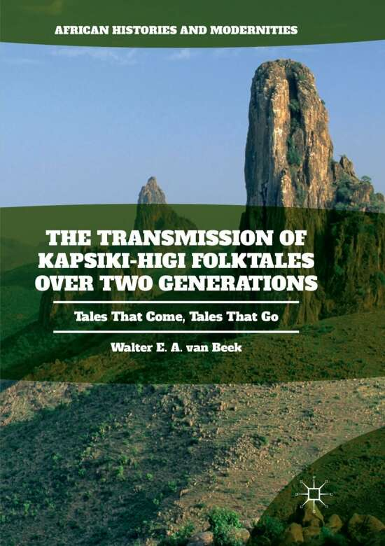 The Transmission of Kapsiki-Higi Folktales over Two Generations