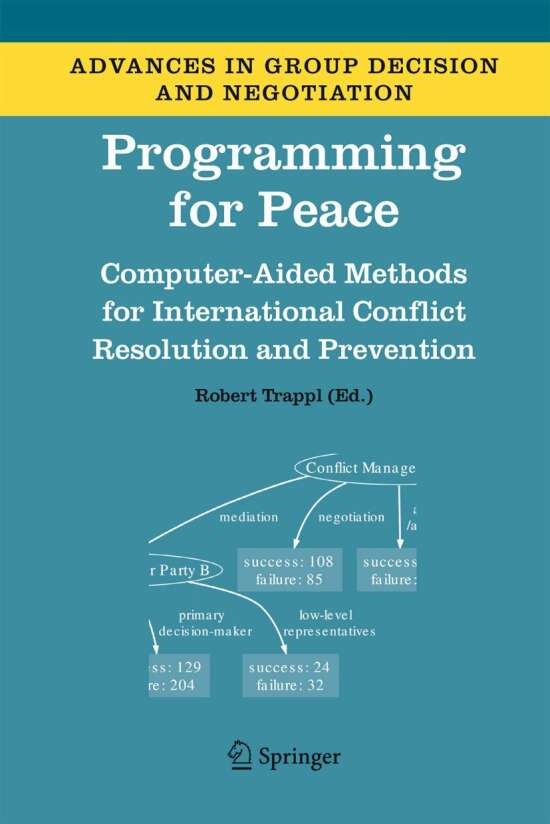Programming for Peace