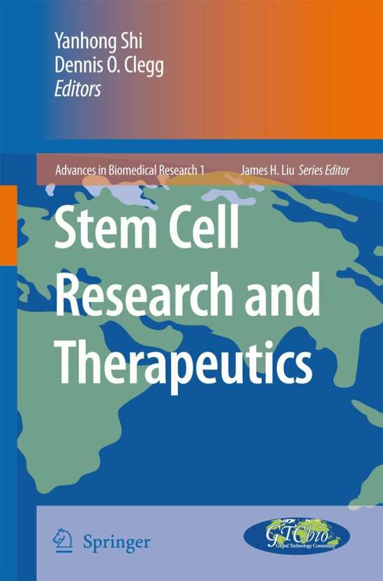 Stem Cell Research and Therapeutics