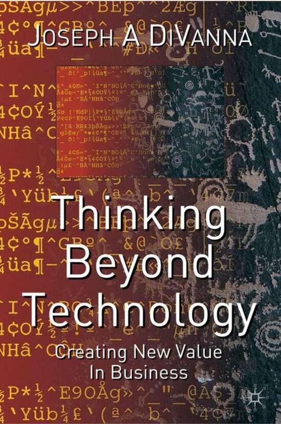 Thinking Beyond Technology
