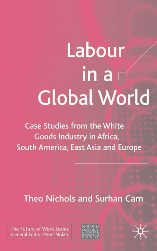 Labour in a Global World
