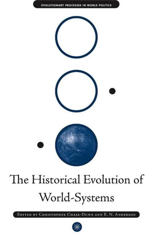The Historical Evolution of World-Systems