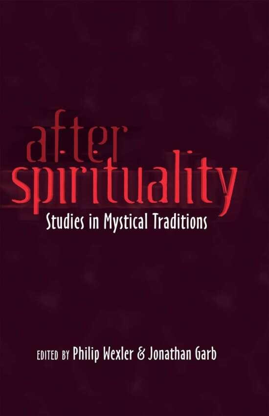 After Spirituality