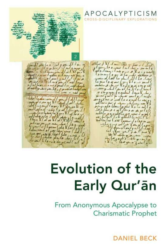 Evolution of the Early Qur'ān
