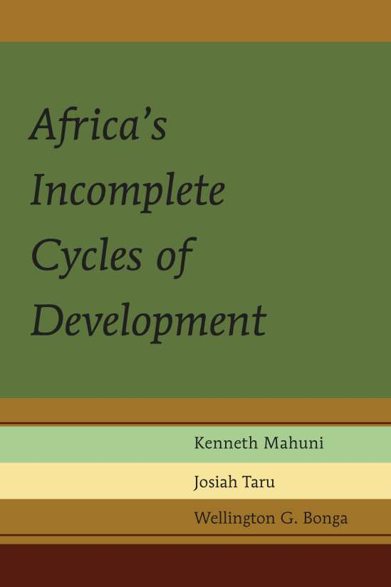 Africa's Incomplete Cycles of Development