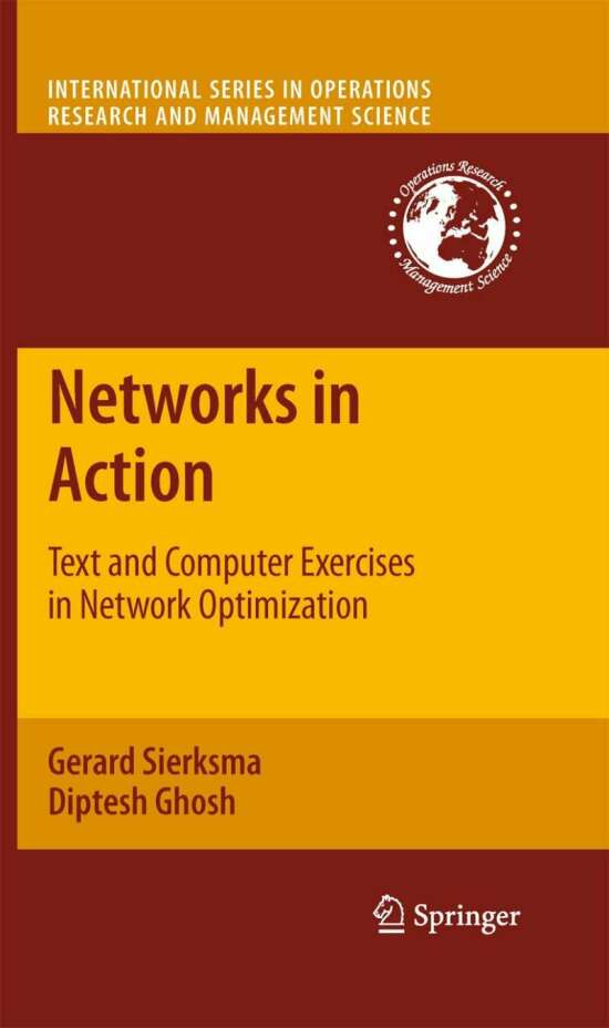 Networks in Action