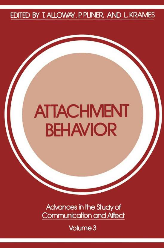 Attachment Behavior