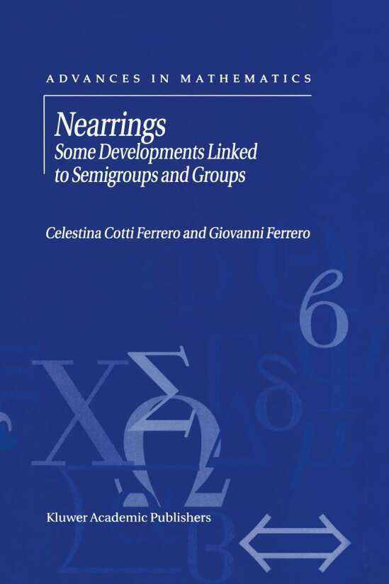 Nearrings