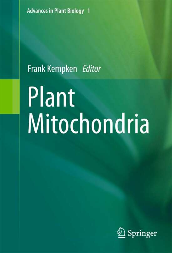 Plant Mitochondria