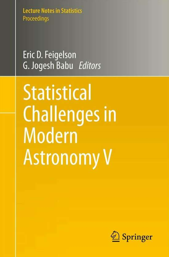 Statistical Challenges in Modern Astronomy V