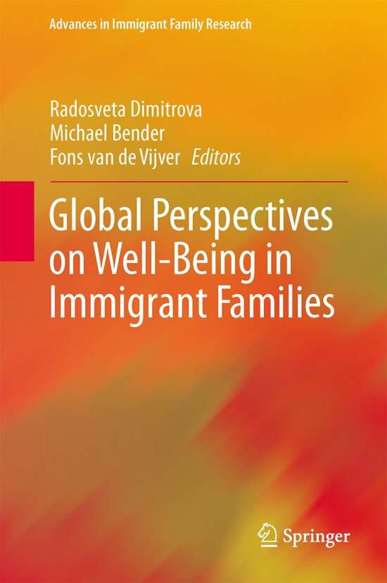 Global Perspectives on Well-Being in Immigrant Families