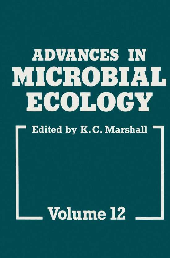 Advances in Microbial Ecology