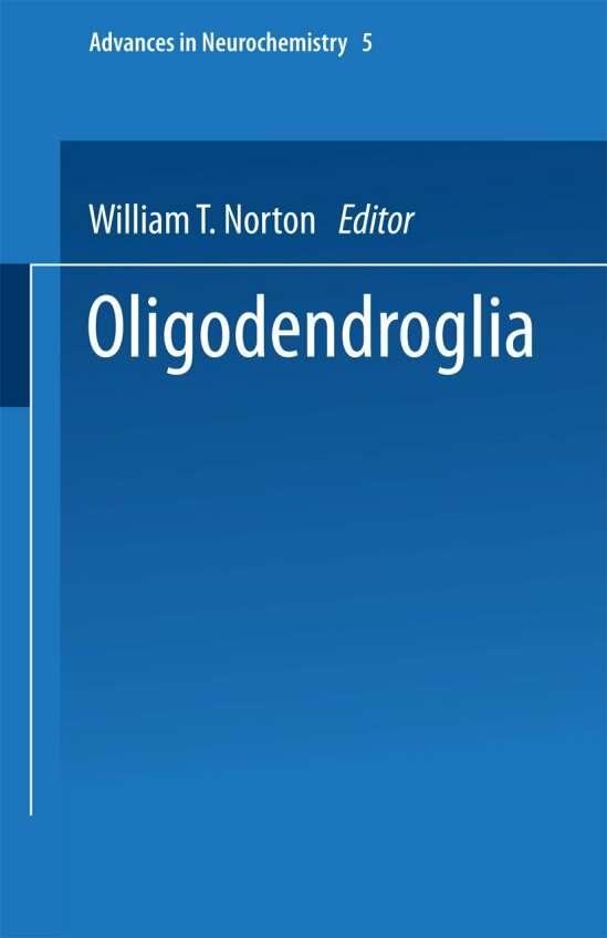 Oligodendroglia